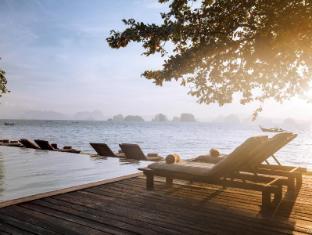 Koyao Island Resort Phuket - Swimming Pool