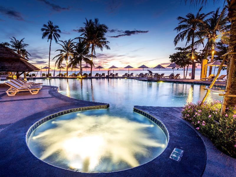 Nora Beach Resort & Spa1