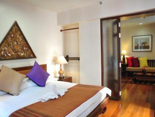 The Siam Heritage Boutique Suite Bangkok - Executive Suite