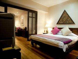 The Siam Heritage Boutique Suite Bangkok - Heritage Suite