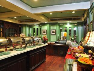 The Siam Heritage Boutique Suite Bangkok - Siam Cuisine