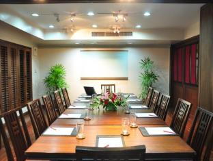 The Siam Heritage Boutique Suite Bangkok - Meeting Room