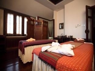 The Siam Heritage Boutique Suite Bangkok - Spa
