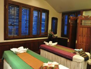The Siam Heritage Boutique Suite Bangkok - Spa