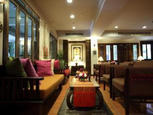 The Siam Heritage Boutique Suite Bangkok - Lobby