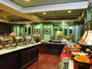 The Siam Heritage Boutique Suite Bangkok - Restaurant