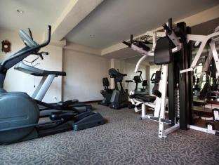 The Siam Heritage Boutique Suite Bangkok - Fitness Room
