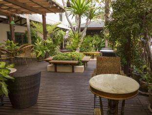 The Siam Heritage Boutique Suite Bangkok - Garden