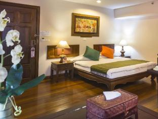 The Siam Heritage Boutique Suite Bangkok - Guest Room