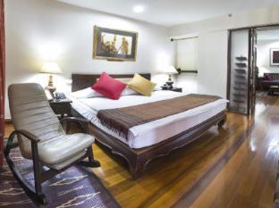 The Siam Heritage Boutique Suite Bangkok - Interior