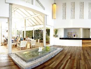 華美達普吉島南海飯店 普吉島 - 大廳