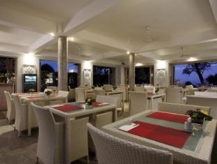 華美達普吉島南海飯店 普吉島 - 餐廳