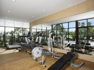 華美達普吉島南海飯店 普吉島 - 健身房