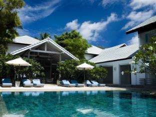 Ramada Phuket Southsea Phuket - Svømmebasseng