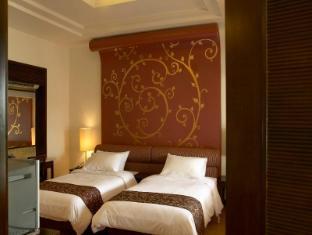 Springfield Village Golf & Spa Hotel Hua Hin / Cha-am - Junior Suite