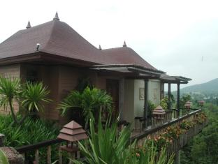 Springfield Village Golf & Spa Hotel Hua Hin / Cha-am - Surroundings