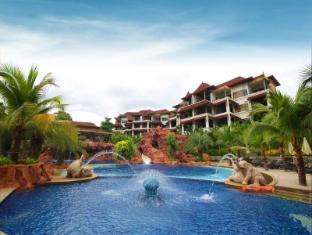 Springfield Village Golf & Spa Hotel Hua Hin / Cha-am - Swimming Pool