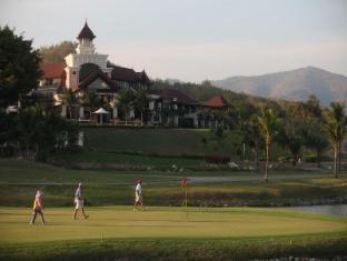 Springfield Village Golf & Spa Hotel Hua Hin / Cha-am - Golf Course
