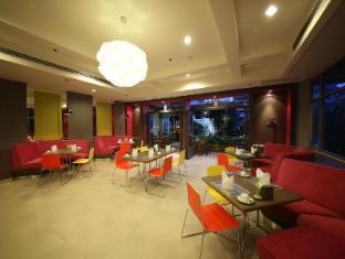 Sunshine Vista Hotel Pattaya - Restaurant