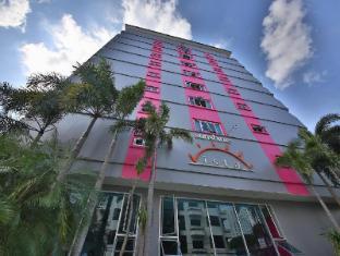 Sunshine Vista Hotel Pattaya - Hotel Exterior