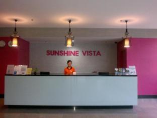 Sunshine Vista Hotel Pattaya - Reception