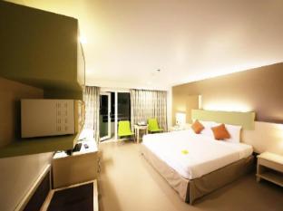 Sunshine Vista Hotel Pattaya - Deluxe Room