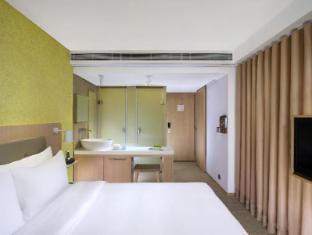 Eaton Hong Kong Hong Kong - Guest Room