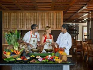 Anantara Chiang Mai Resort Chiang Mai - Cooking class
