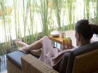 Anantara Chiang Mai Resort Chiang Mai - View
