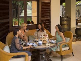 Anantara Chiang Mai Resort Chiang Mai - Coffee Shop/Cafe