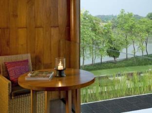 Anantara Chiang Mai Resort Chiang Mai - Balcony/Terrace