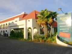 Alcamo Hotel   New Zealand Hotels Deals