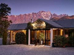 Goldridge Resort New Zealand