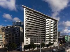 Hotel Grand Chancellor Auckland City New Zealand