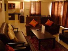 Magnus Service Apartment Emerald City-Kharadi