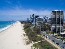 Boulevard North Holiday Apartments: view