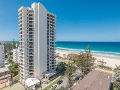 Boulevard North Holiday Apartments | Cheap Hotels in Gold Coast Australia