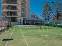 Boulevard North Holiday Apartments: recreational facilities