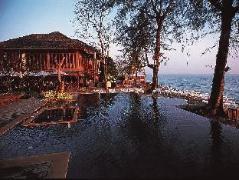 Baan Talay Dao Resort Thailand