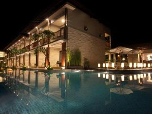 Grand Whiz Hotel Nusa Dua Bali - View Pool