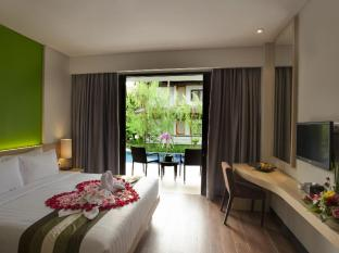 Grand Whiz Hotel Nusa Dua Bali - Honeymoon Package