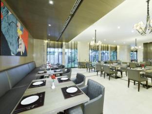 Centre Point Hotel Chidlom Bangkok - BlueSpice Restaurant