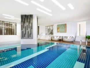 Centre Point Hotel Chidlom Bangkok - Indoor Salt Swimming Pool