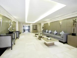 Centre Point Hotel Chidlom Bangkok - Relaxing Foyer with Coffee/Tea