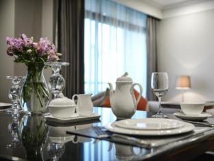 Centre Point Hotel Chidlom Bangkok - In-room Dining