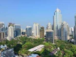 Centre Point Hotel Chidlom Bangkok - Spectacular View from Guest Room