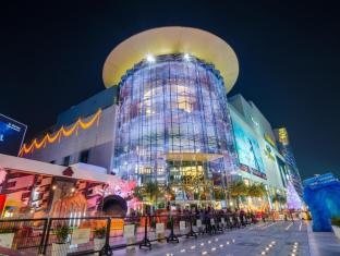 Centre Point Hotel Chidlom Bangkok - Within walking distance to Siam Paragon