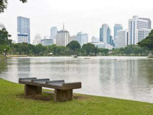 Centre Point Hotel Chidlom Bangkok - Within walking distance to Silom and Lumpini Park