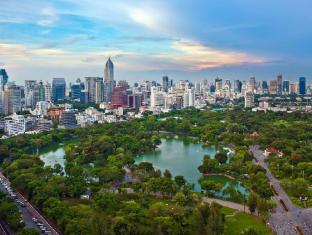 Centre Point Hotel Chidlom Bangkok - Within walking distance to Lumpini Park