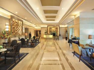 센터 포인트 수쿰윗 10 호텔 방콕 - 로비